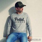 pedalpusher pedal pusher sweater trui