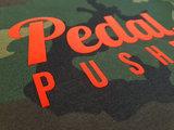pedalpusher hoodie velojunkie