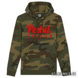 pedalpusher hoodie sweatpants
