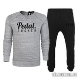 pedalpusher package