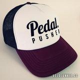 pedalpusher velojunkie