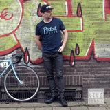 pedalpusher t-shirt