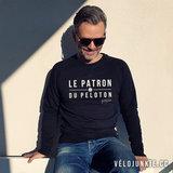 LE PATRON TRUI