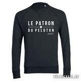 LE PATRON DU PELOTON