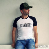 high rouleur tshirt