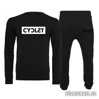 CYCLST SWEATER & PANTS PACKAGE DEAL