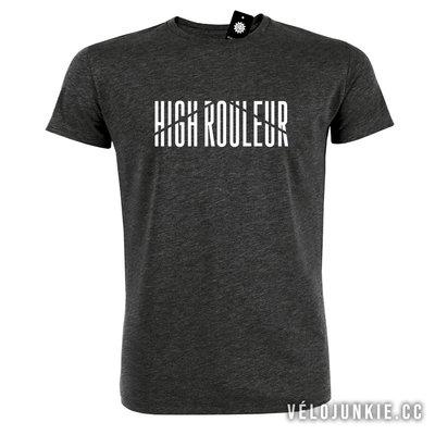 HIGH ROULEUR T-SHIRT