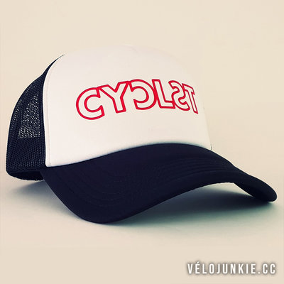 CYCLST CAP