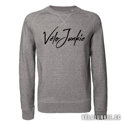 Velojunkie Sweater