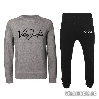 VELOJUNKIE SWEATER & PANTS PACKAGE DEAL
