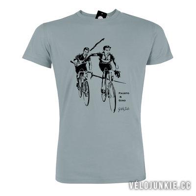 FAUSTO & GINO T-shirt