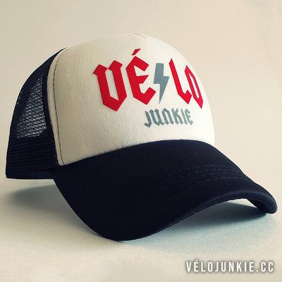 VELO JUNKIE CAP