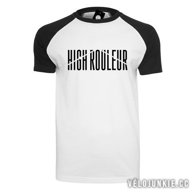 HIGH ROULEUR T-SHIRT