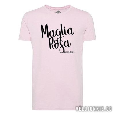 MAGLIA ROSA T-SHIRT