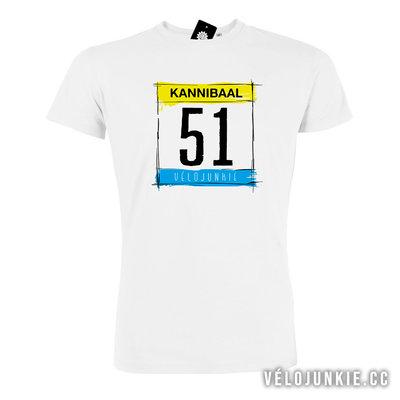 KANNIBAAL 51 T-SHIRT