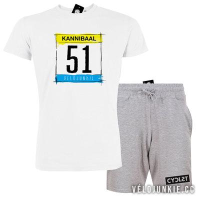 KANNIBAAL 51 X CYCLST