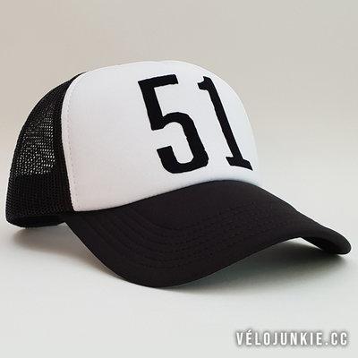 LUCKY 51 CAP