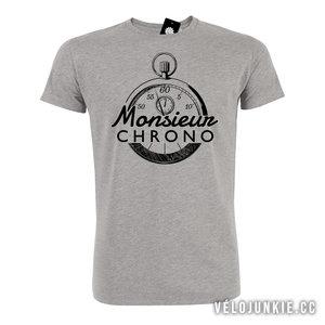 monsieur chrono t shirt