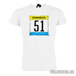 kannibaal 51 tshirt