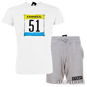 kannibaal 51 package deal