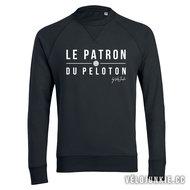 LE PATRON DU PELOTON SWEATER