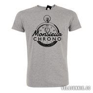 monsieur chrono t shirt
